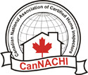 canadian national association of certified home inspectors logo image
