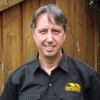 Martin Ranby Certified Home Inspector